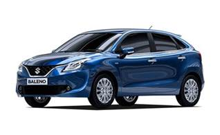 Cost Of Maruti Suzuki Cars Maruti Suzuki Baleno India Price Review Images Maruti