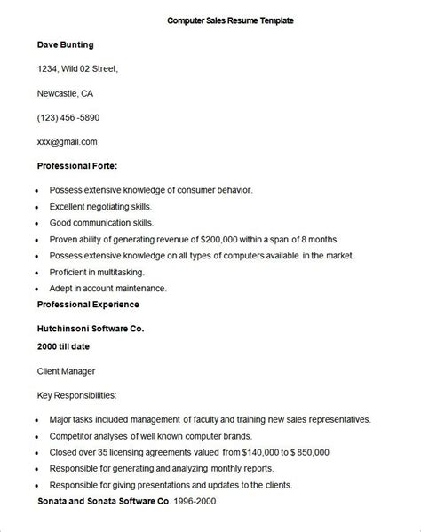 reveal the secrets of the best retail manager resume best 25 sales resume ideas on business resume