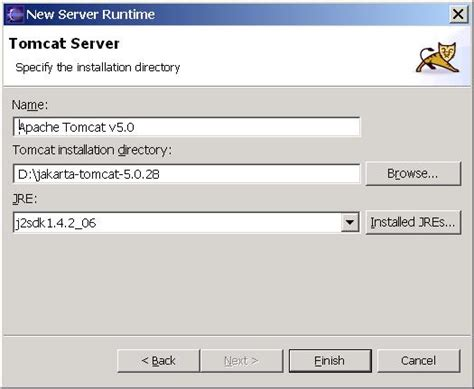 xp tutorial tomcat apache software foundation tomcat 5 0 free download loadere
