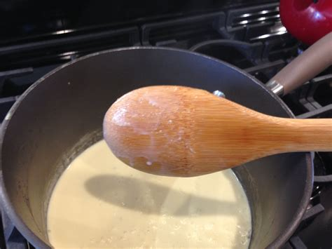 Definition Coat The Back Of A Spoon by Chicken With Dijon Beurre Blanc Of The Always