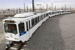 denver light rail expands again beyond the airport