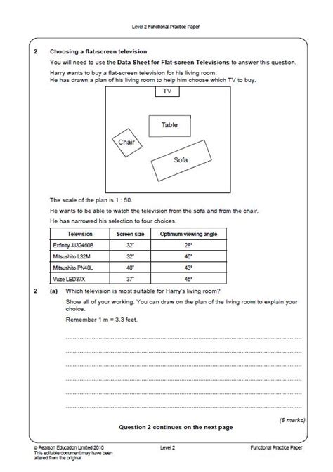 Functional Math Worksheets by All Worksheets 187 Functional Maths Level 2 Worksheets