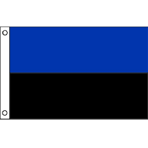 Wakai Black And Blue Flag black and white with blue stripe flag pictures to pin on