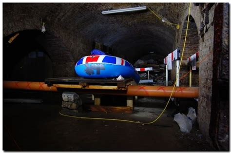 duck boat emergency exit report underground boating camdens haunted catacombs