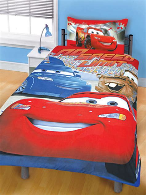 Lightning Mcqueen Bed Linen - single cars duvet set single bed kids bed linen was sold for r165 00 on 23 mar at 23 01 by