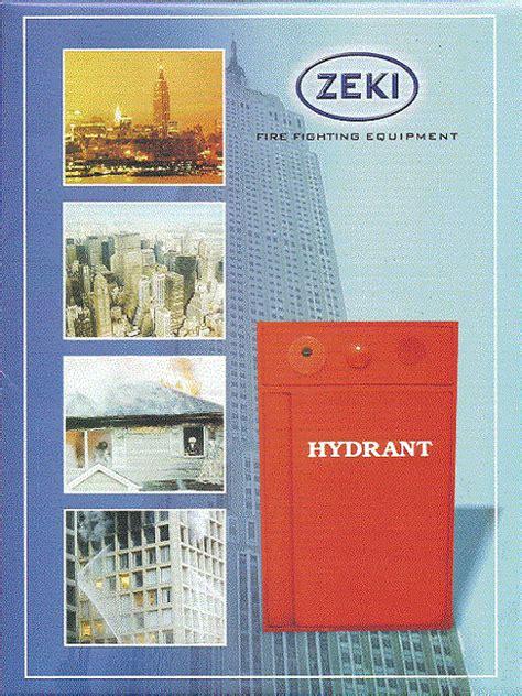 Box Hydrant Ozeki Technic Info Ozeki Hydrant Box