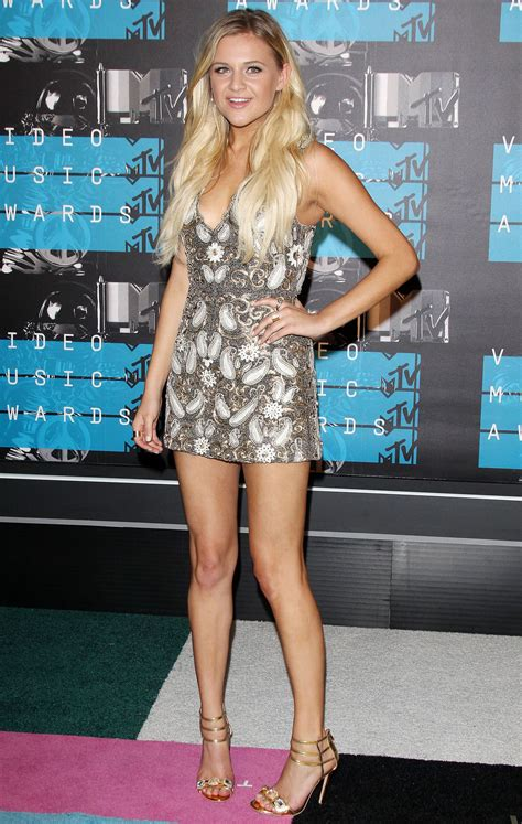 kelsea ballerini kelsea ballerini at mtv video music awards 2015 in los