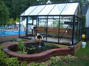 Backyard Aquaponics Greenhouse by Triyae Com Backyard Aquaponics Greenhouse Various