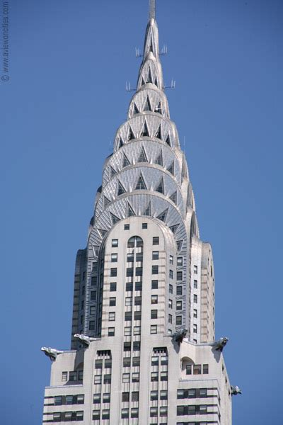 The Chrysler Building Facts Chrysler Building New York City