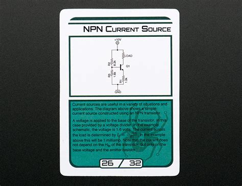 pattern lab list items circuit patterns trading cards from arachnid labs
