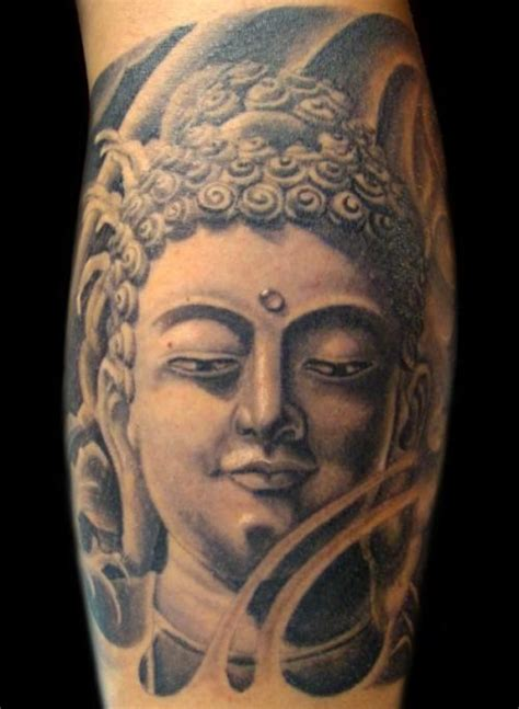 asian gautam buddha tattoo design for men tattooshunt com