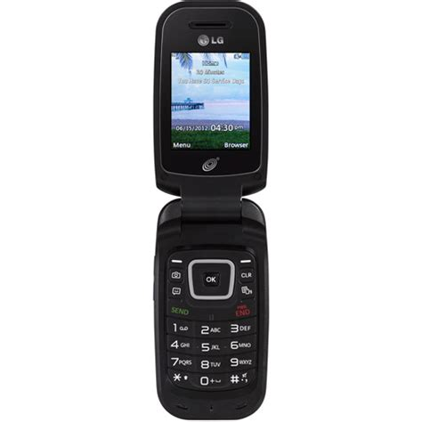 walmart trac phones tracfone lg440g cell phone walmart