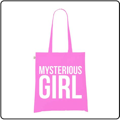 Tote Bag Prter 3313 Pink Andre The Official Merchandise Store