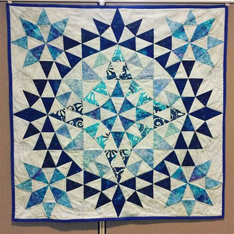 Kaleidoscope Patchwork Quilt - 176 best quilts kaleidoscope images on