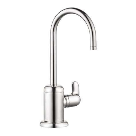 hansgrohe allegro e kitchen faucet hansgrohe allegro e beverage faucet bliss bath kitchen