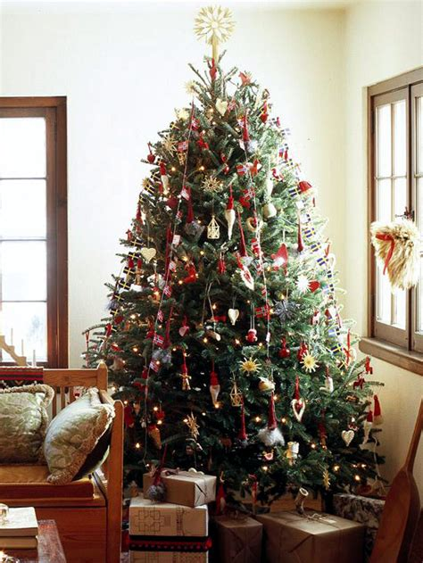 different interior styles tree decoration 20 different styles and