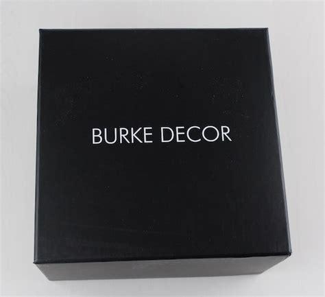burke home decor burke decor home subscription box review august 2015