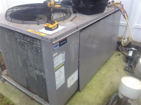 air conditioner fan motor replacement heat pump and air conditioning repair in oldsmar fl