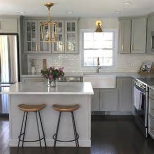 25 best ideas about square kitchen layout on