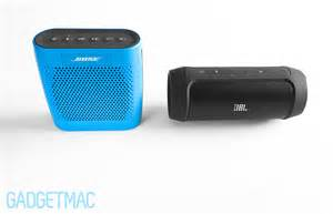 bose color soundlink review bose soundlink color review gadgetmac