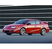 2007 Saturn ION Red Line  Overview CarGurus
