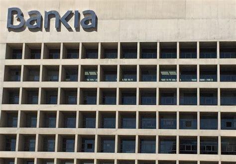 oficinas bankia en granada la migraci 243 n tecnol 243 gica de bmn a bankia provoca numerosas