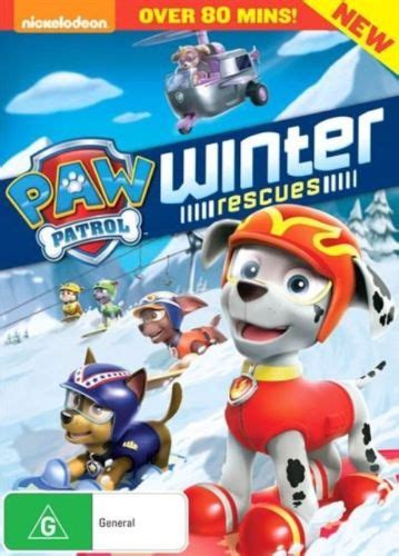paw patrol winter rescues now on dvd mbsgiftguide giveaway image paw patrol winter rescues dvd australia jpg paw