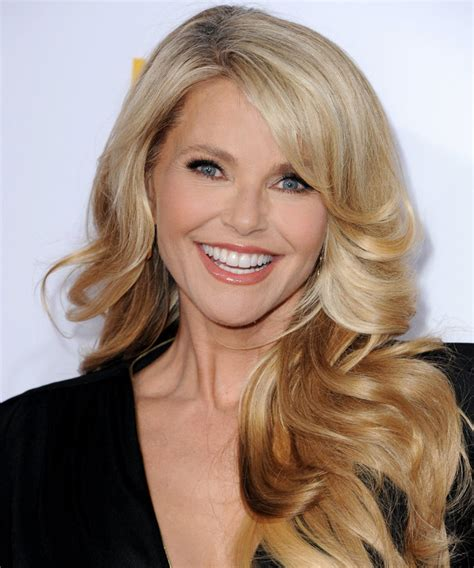 horriblepictures at age 62 christie brinkley celebrates her 62nd birthday instyle com