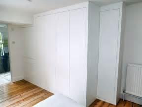 White Modern Wardrobe by The 25 Best Modern Fitted Wardrobes Ideas On Fitted Wardrobe Design Fitted Bedroom