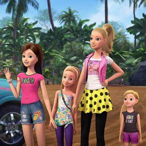filme schauen mid90s barbie und ihre schwestern in die gro 223 e hundesuche film