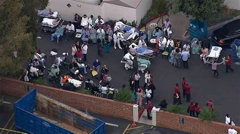 Brotman Detox Culver City by Patients Evacuated From Former Brotman Center In