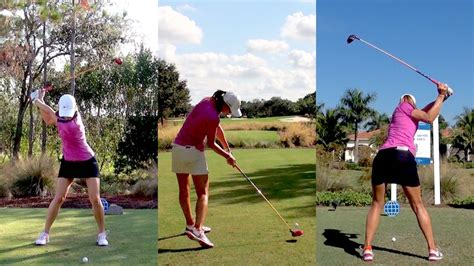 Basic Golf Swing Lessons Ladies Golf Shoppe