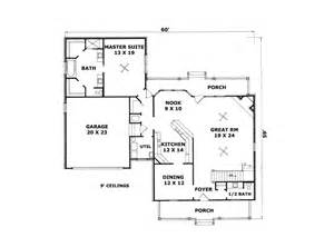 goodwyn cape cod style home plan 069d 0067 house plans