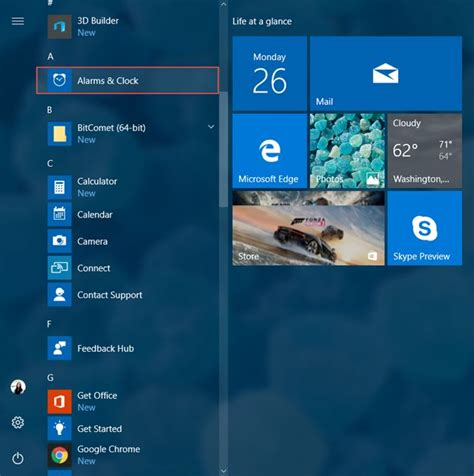 how to remove the clock from the windows 10 taskbar how to setup add edit use remove alarms windows 10 os