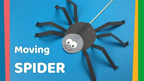 spider craft for diy for moving spider craft easy and craft