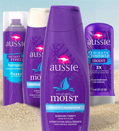 printable aussie hair product coupons aussie hair products printable coupons