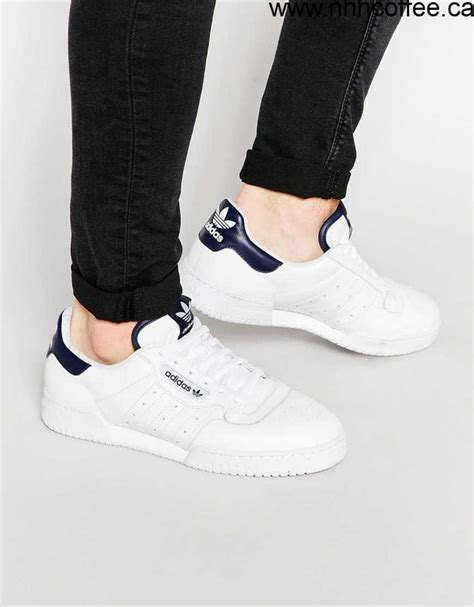 white sneaker heels shoes for sales s adidas originals powerphase og