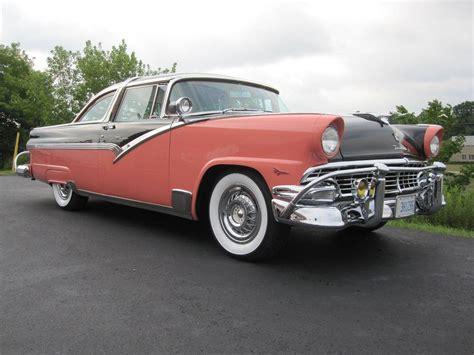 Ford 1956 Hotrod Machines Skala 1 64 1956 ford crown for sale 1864612 hemmings motor news