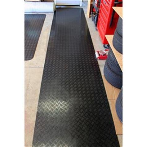 Coverguard Garage Floor XL 3' x 15' Rubber Mat  New