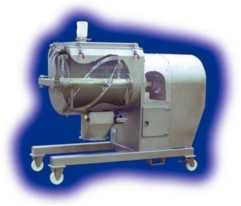 kek gardner mixers and blenders powder bulk solids