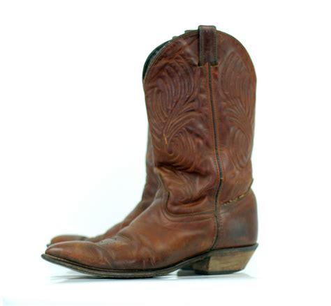 vintage cowboy boot l in cowboy boots 28 images guide gear s 12 quot cowboy