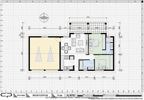 house layouts floor plans modern house