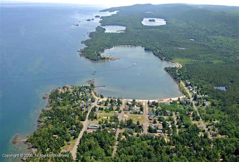 Eagle Harbor, Eagle HArbor, Michigan, United States