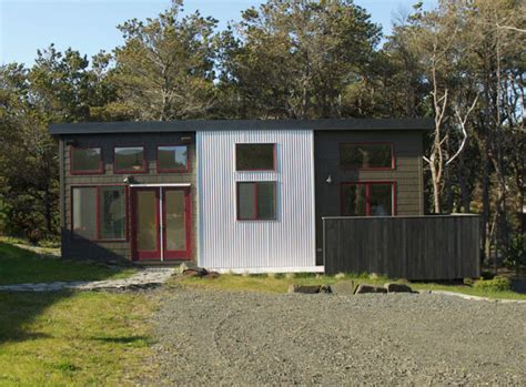 the living northwest prefab home from ideabox