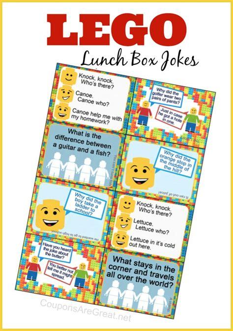 printable lunchbox jokes 30 free printable lunch box notes lunch box jokes