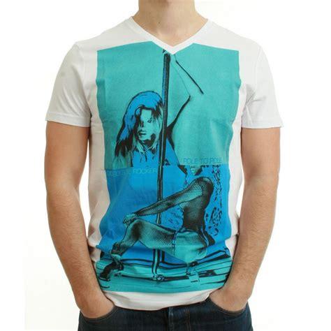 Gio Basic Shirt 1 gio goi t shirt trippole white herren t shirts tanks
