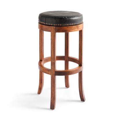 Teak Swivel Bar Stools teak swivel bar stool grandin road