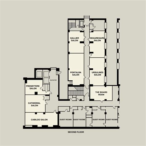 new orleans floor plans house plans new orleans french quarter home photo style