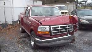 93 Ford F150 Parts 92 93 94 95 96 Ford F150 R Light Rectangular