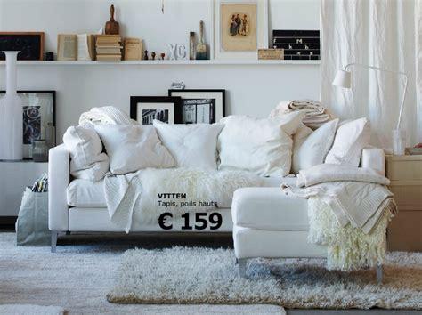 Salon Chaleureux Ikea by Ikea Tapis 224 Poils Hauts Photo 12 20 Pour Rendre